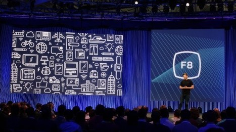 "Facebook annuncia il kit di sviluppo per l'Internet of Things - Wired | L'impresa ""mobile"" 
