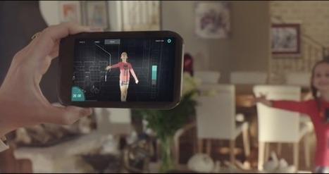 L'implémentation de la 3D dans les smartphones, prochain standard ? | L'Atelier: Disruptive innovation | Mobile | Scoop.it