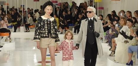 Mode : la croisière s'amuse-t-elle vraiment ? | Anne Balas-Klein - Fashion & Luxury Business | Scoop.it