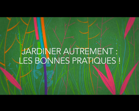 Jardiner autrement | Veille Scientifique Agroalimentaire - Agronomie | Scoop.it