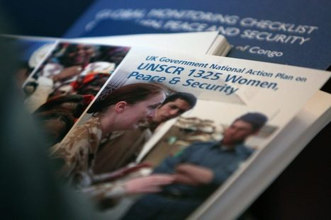 Is Washington Ready for a Feminist Foreign Policy?   Fabulous Feminism   Scoop.it