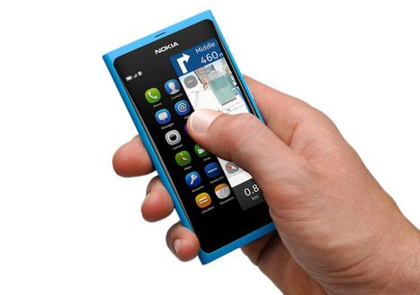 nokia n9 smartphone | Art, Design & Technology | Scoop.it