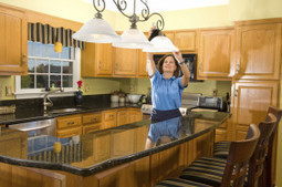 ES Cleaning Services offers tile services in Pittsburgh!   ES Cleaning Services   Scoop.it