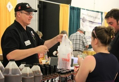 Got to Be NC Festival celebrates local food, state's ag heritage May 18-20 at State Fairgrounds   NCDA&CS   North Carolina Agriculture   Scoop.it