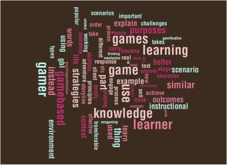 7 tips for a Game-Based Learning success | Future Focus Learning in Australian School Libraries | Scoop.it