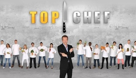 Exclu! Top Chef saison 5: Candidats, Jury, Epreuves… | Gourmets Club | Gastronomie | Scoop.it