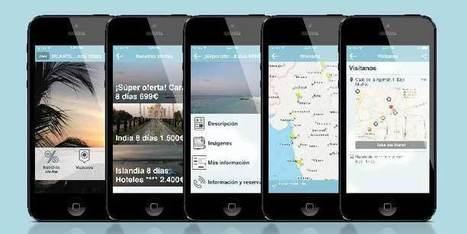 Nuevas plantillas de aplicaciones para crear apps | Creador de apps avanzado | Scoop.it