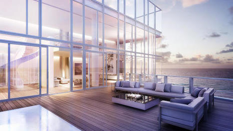Living large: The market for super luxury homes | AP HUMAN GEOGRAPHY DIGITAL  STUDY: MIKE BUSARELLO | Scoop.it
