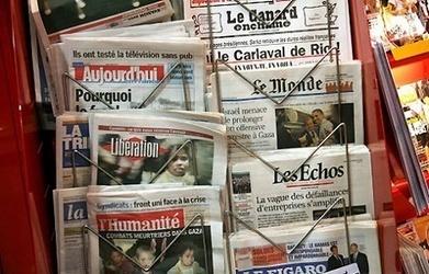 Maroc : la presse française éclaboussée par une nouvelle affaire de corruption | News journalisme | Scoop.it