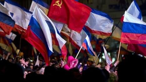 Russia's $160 Billion Stick Hinders Crimean Sanctions | EconMatters | Scoop.it