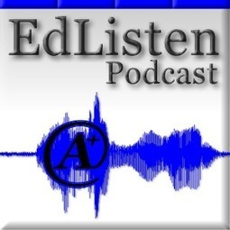 EdListen: EdListen 12: Rob Greenlee, Microsoft Content Manager, Podcasts on Windows Phone / Zune | Podcasts | Scoop.it