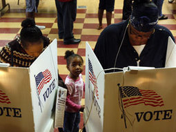 Why Are Conservatives Trying to Destroy the Voting Rights Act? | Coffee Party News | Scoop.it