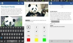 Microsoft releases Office Mobile for Android phones (tablets need not apply) - PCWorld | Mobile devices | Scoop.it