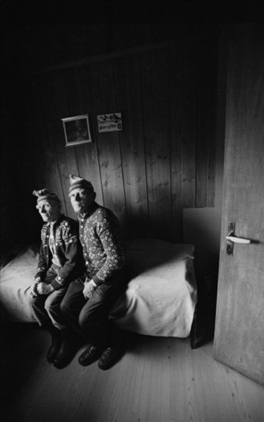 Los hermanos // The brothers (by Elin Høyland) | Photography Now | Scoop.it