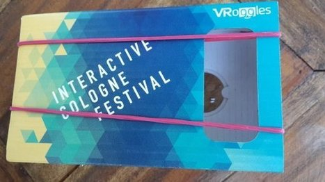 Interactive Cologne – MATERNA newmedia BLOG   INTERACTIVE COLOGNE Festival   Scoop.it