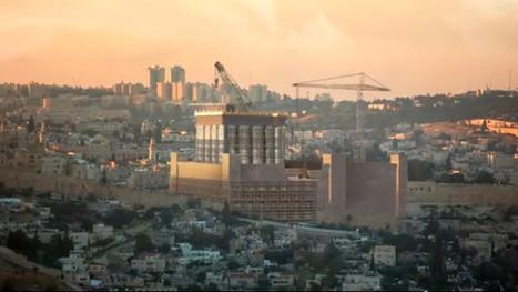 Crowdfunder Indiegogo hosts campaign to destroy al-Aqsa mosque | Peer2Politics | Scoop.it