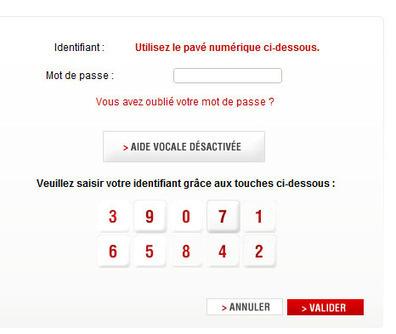 Authentification espace abonné : Free Mobile met en place une aide vocale   Richard Dubois Freebox Addict   Scoop.it