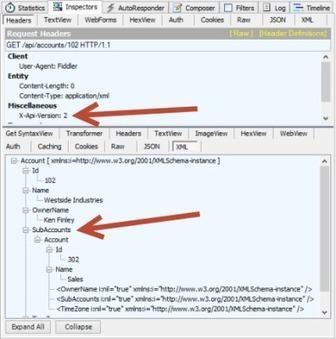 Versioning ASP.NET Web API Services Using HTTP Headers | AspNet MVC | Scoop.it