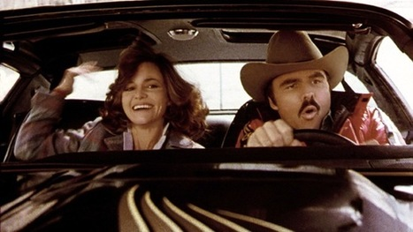Burt Reynolds Hospitalized With Severe Flu - The Hollywood Reporter | CLOVER ENTERPRISES ''THE ENTERTAINMENT OF CHOICE'' | Scoop.it