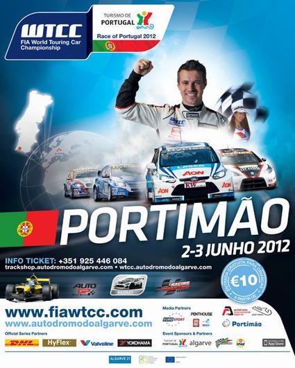 Monteiro otimista para o Algarve | Motores | Scoop.it