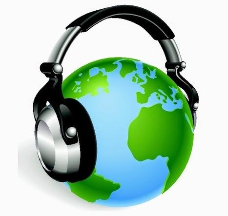 Créer une station Radio sur YouTube à l'aide de MuzicGenie | Au fil du Web | Scoop.it
