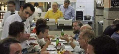La hora de la comida también influye para conseguir adelgazar | SaludyBelleza | Scoop.it
