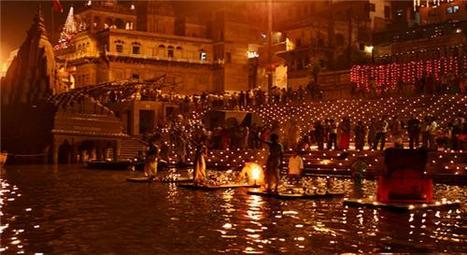 Diwali: Festival of Lights | Human Geography and World Cultures | Scoop.it