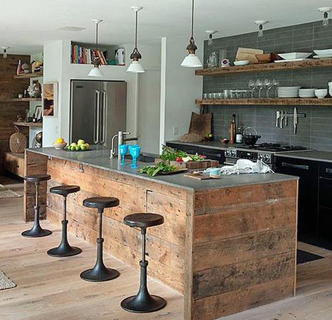Рустикално прелъстяване | Do u like interior design? | Scoop.it