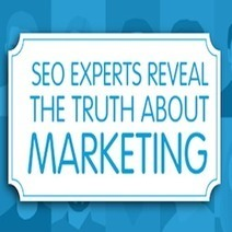SEO Experts Weigh in on the Future of Marketing [INFOGRAPHIC] | Online Marketing | Scoop.it