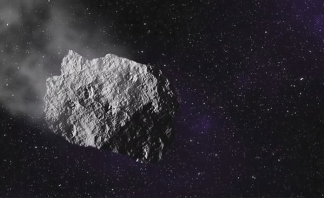 Apocalyptic asteroid with power of 3 billion nukes may be headed for Earth   Science and Tech news   Scoop.it