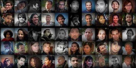 Contre-terreur : en mémoire du 13novembre   Référent numérique   Scoop.it