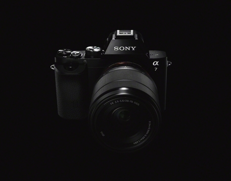 Sony Alpha A7 review: Quality images in a compact body | Digital Spy | About Cameras... | Scoop.it