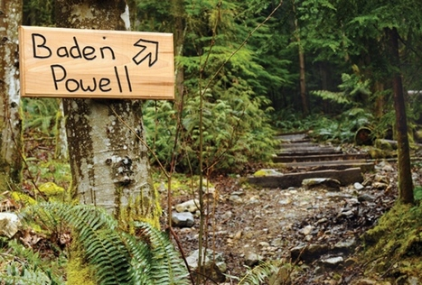 Hiker duo stay put for rescue - North Shore News   Scouting around the world   Scoop.it