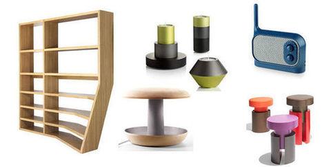 Maison & Objet 2013 : Nos 20 coups de coeur déco et design | Tendance Design | Scoop.it