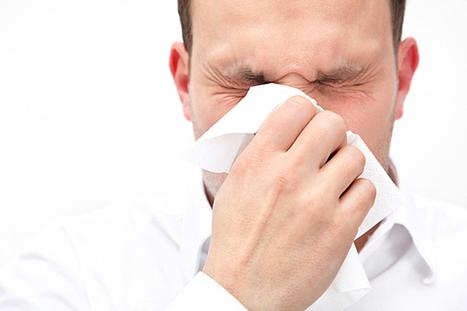 Seasonal Allergies – What Works? - CBS 11   Beat Allergic Rhinitis and Allergies Naturally   Scoop.it