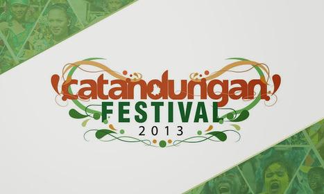 Catandungan Festival 2013 | Civil Service Exam | Philippine Festivals | Scoop.it