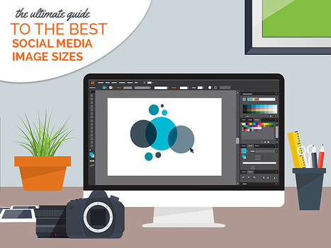 The Ultimate Guide to the Best Social Media Image Sizes | Go Social Media | Scoop.it
