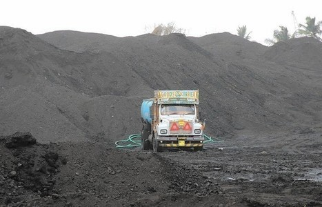 In India, Mumbai's mountains of imported coal pose health hazard | Farming, Forests, Water, Fishing and Environment | Scoop.it