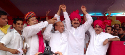 A True Haryana Leader Venod Sharma | Latest News | Scoop.it