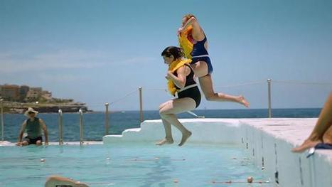 The new Qantas safety video - Hopping mad or a leap of genius? | Psytrips | Travel | Scoop.it