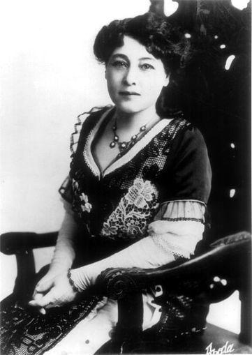 Alice Guy, cinema pioneer | Herstory | Scoop.it