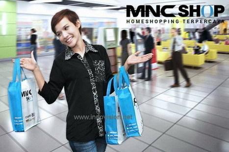 Belanja Mudah Di MNC Shop Channel Bisa Dapat Gratis Ongkos Kirim | Indovision Digital Television | Scoop.it