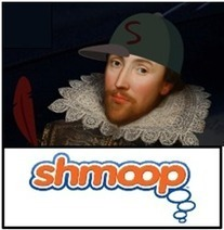 Shmoop Launches Shakespeare Central: The Ultimate Shakesperience | Virtual-Strategy Magazine | Word News | Scoop.it