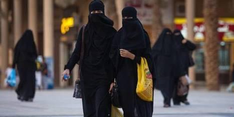 Consulter le gsm de leur mari sans consentement vaudra des coups de fouets aux Saoudiennes | Droit | Scoop.it