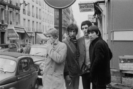 The Sixties: Photographs by Roger Kasparian at Snap Galleries | Reeling in the Years | Scoop.it