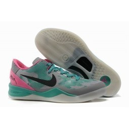 Cheap Zoom Kobe 8 (VIII) Pink Green Grey Black,Jordan 11 Bred,Cheap Jordan 28 | Kobe 8 All Star | Scoop.it