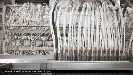 Smell of Data Signals Data Leaks with a Metallic Scent | Digital Footprint | Scoop.it