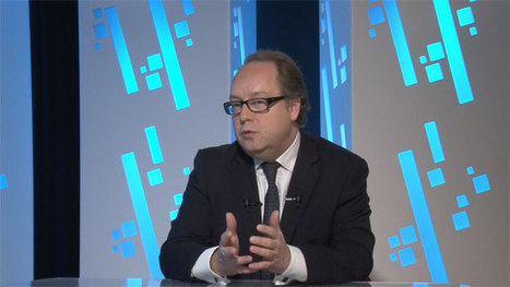 Alexandre Mirlicourtois, Qui pilote la croissance mondiale ? Comprendre la guerre des modèles économiques | Géopolitique | Scoop.it