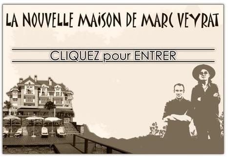 La nouvelle Maison de Marc Veyrat - découvrez son univers, sa cuisine et ses recettes.   vins et gastronomie   Scoop.it