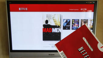 Digital to be majority of media and entertainment revenue by 2015 | marketing on web | Scoop.it